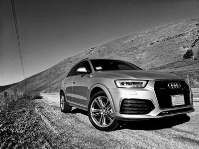 2018 Audi Q3 lease in SAN RAMON,CA - Swapalease.com
