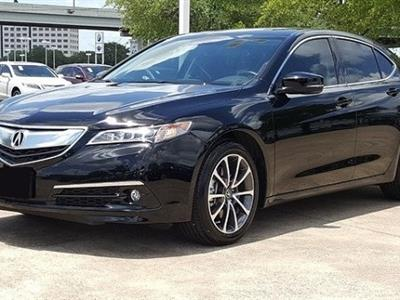2017 Acura TLX lease in Chicago,IL - Swapalease.com