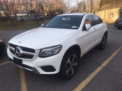 2019 Mercedes-Benz GLC-Class Coupe lease in Pelham,NY - Swapalease.com