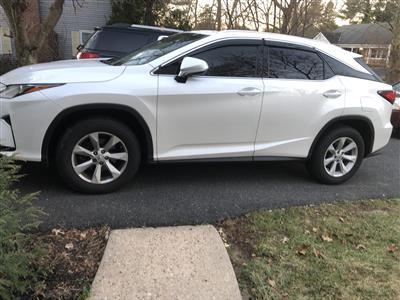 2017 Lexus RX 350 lease in Willingboro,NJ - Swapalease.com