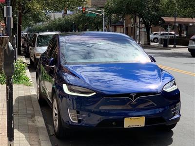 2017 Tesla Model X lease in Fairview,NJ - Swapalease.com