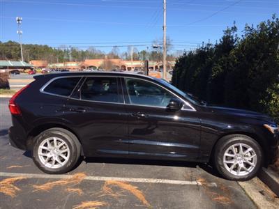 2018 Volvo XC60 lease in Atlanta,GA - Swapalease.com