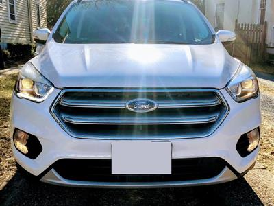 2017 Ford Escape lease in Moorestown,NJ - Swapalease.com