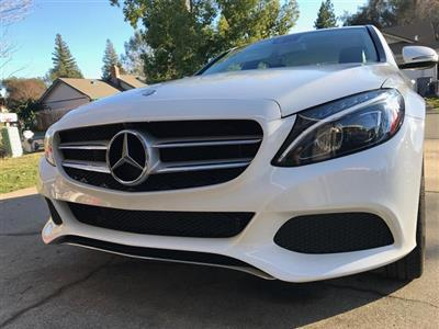 2016 Mercedes-Benz C-Class lease in Granite Bay,CA - Swapalease.com