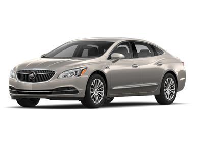 2017 Buick LaCrosse lease in Wetumpka,AL - Swapalease.com