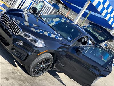 2017 BMW X6 lease in Houston,TX - Swapalease.com