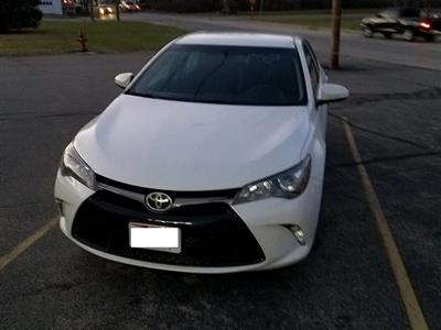 2017 Toyota Camry lease in Maineville,OH - Swapalease.com