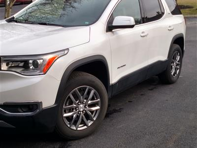2017 GMC Acadia lease in Columbus,OH - Swapalease.com