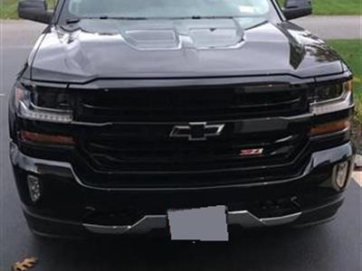 2017 Chevrolet Silverado 1500 lease in Saratoga,NY - Swapalease.com