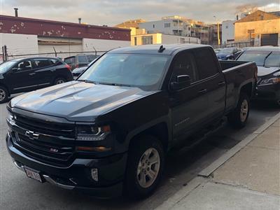 2017 Chevrolet Silverado 1500 lease in Boston ,MA - Swapalease.com