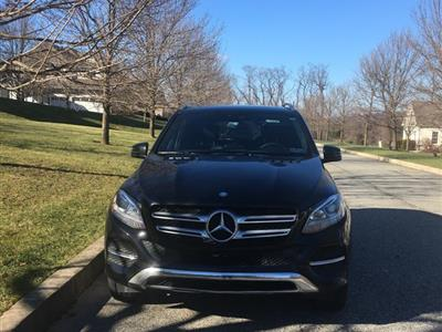 2017 Mercedes-Benz GLE-Class lease in Paoli,PA - Swapalease.com