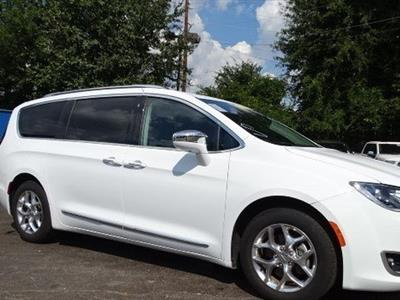 2018 Chrysler Pacifica lease in West Bloomfield,MI - Swapalease.com