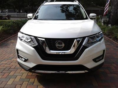 2018 Nissan Rogue lease in Fort Walton Beach,FL - Swapalease.com