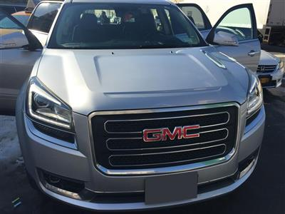 2017 GMC Acadia lease in New York,NY - Swapalease.com