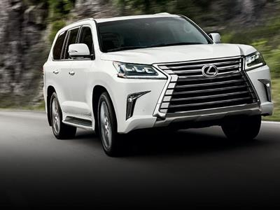 2018 Lexus LX 570 lease in Monsey,NY - Swapalease.com