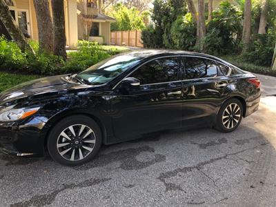 2018 Nissan Altima lease in Maitland,FL - Swapalease.com