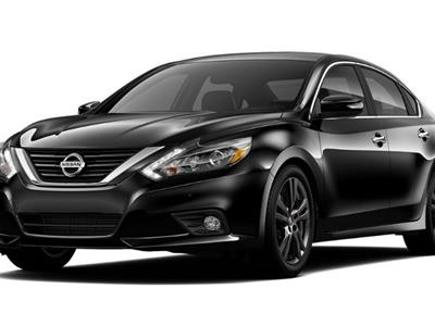 2018 Nissan Altima lease in Maitland,FL - Swapalease.com