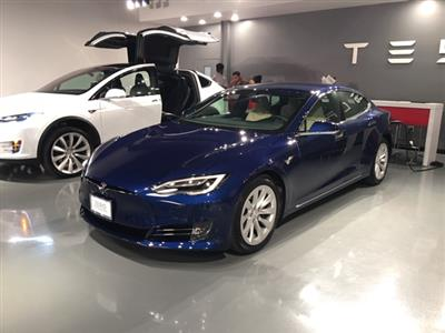 2017 Tesla Model S lease in SAUSALITO,CA - Swapalease.com
