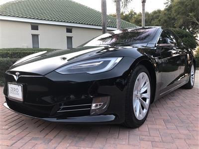 2017 Tesla Model S lease in Gainesville,FL - Swapalease.com