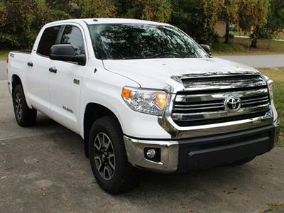 2017 Toyota Tundra lease in Manalapan,NJ - Swapalease.com