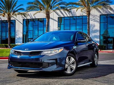 2018 Kia Optima Plug-In Hybrid lease in FOUNTAIN VALLEY,CA - Swapalease.com