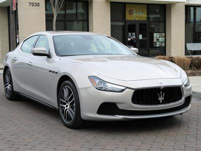 2017 Maserati Ghibli lease in Rolling Hills Estate,CA - Swapalease.com