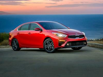 2019 Kia Forte lease in Los Angeles,CA - Swapalease.com