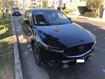 2018 Mazda CX-5 lease in Santa Monica,CA - Swapalease.com