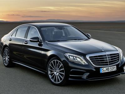 2016 Mercedes-Benz S-Class lease in Encino,CA - Swapalease.com