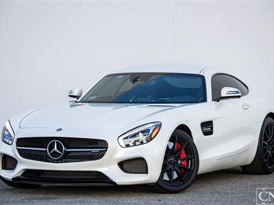 2017 Mercedes-Benz AMG GT lease in Encino,CA - Swapalease.com