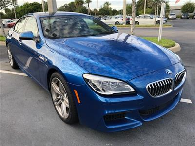 2019 BMW 6 Series lease in Brooklyn,NY - Swapalease.com