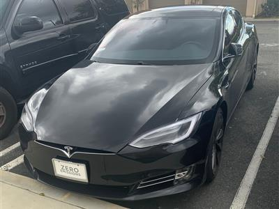 2018 Tesla Model S lease in PORTER RANCH,CA - Swapalease.com