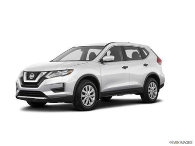 2018 Nissan Rogue lease in Malden,MA - Swapalease.com