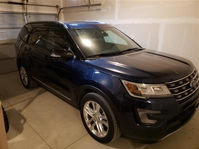 2017 Ford Explorer lease in Shelby Twp,MI - Swapalease.com