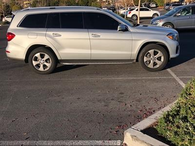 2017 Mercedes-Benz GLS-Class lease in Henderson,NV - Swapalease.com