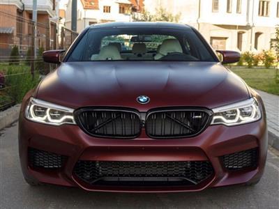 2018 BMW M5 lease in San Marcos,TX - Swapalease.com