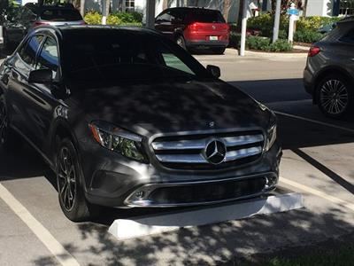 2017 Mercedes-Benz GLA SUV lease in Juno Beach ,FL - Swapalease.com