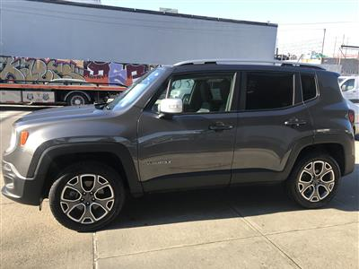 2017 Jeep Renegade lease in Brooklyn,NY - Swapalease.com
