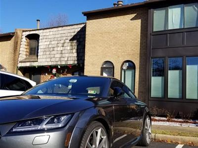 2018 Audi TTS Coupe lease in Mclean,VA - Swapalease.com
