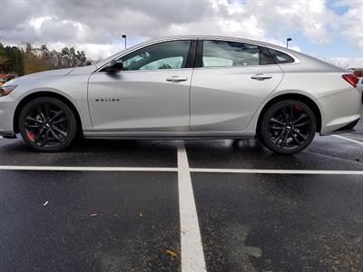 2018 Chevrolet Malibu lease in Triangle,VA - Swapalease.com