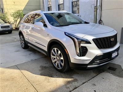 2019 Cadillac XT4 lease in Brooklyn,NY - Swapalease.com