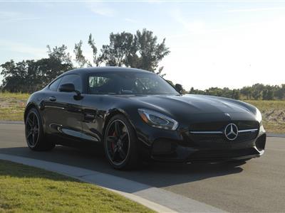 2016 Mercedes-Benz AMG GT lease in Bradenton ,FL - Swapalease.com