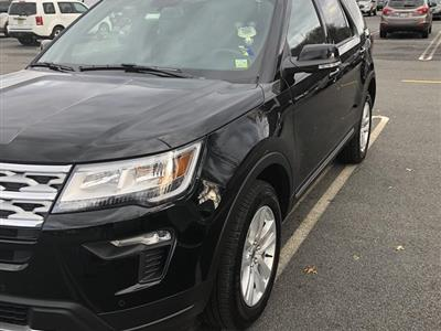 2018 Ford Explorer lease in Westwood,NJ - Swapalease.com