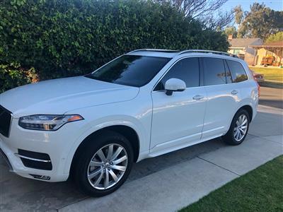 2018 Volvo XC90 lease in Granada Hills,CA - Swapalease.com