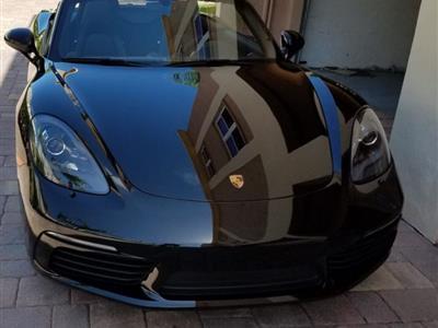 2017 Porsche 718 lease in Avon Park,FL - Swapalease.com