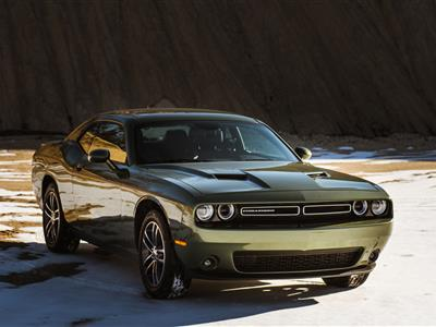 2018 Dodge Challenger lease in Traverse City,MI - Swapalease.com