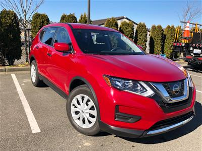 2017 Nissan Rogue lease in Seattle,WA - Swapalease.com