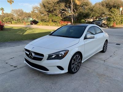 2017 Mercedes-Benz CLA Coupe lease in Melbourne,FL - Swapalease.com