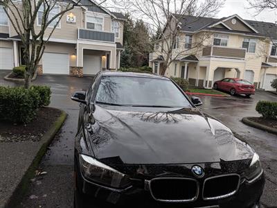 2017 BMW 3 Series lease in Sammamish,WA - Swapalease.com