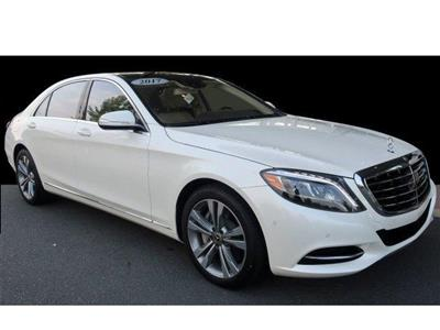 2017 Mercedes-Benz S-Class lease in Teaneck,NJ - Swapalease.com